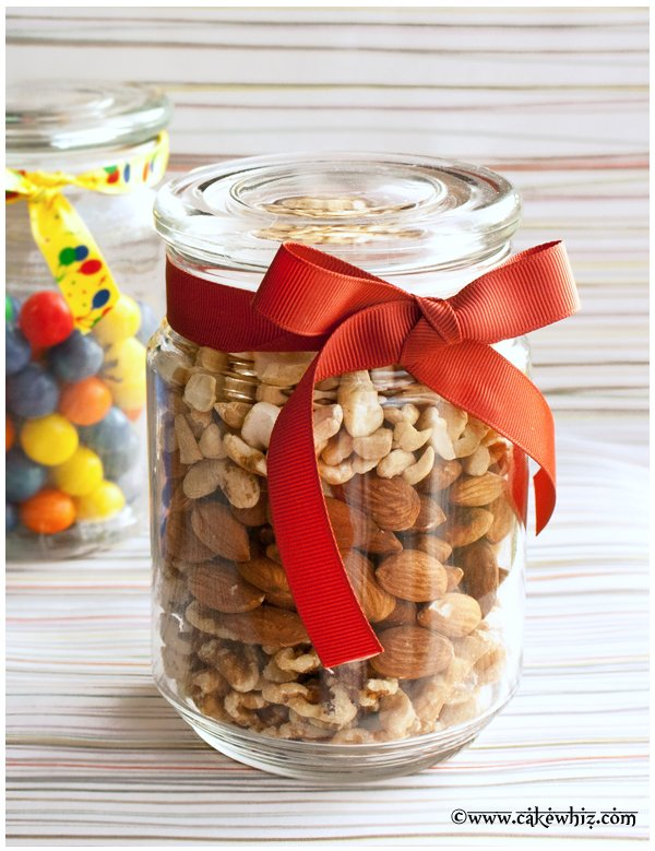 easy ways to package edible gifts 5