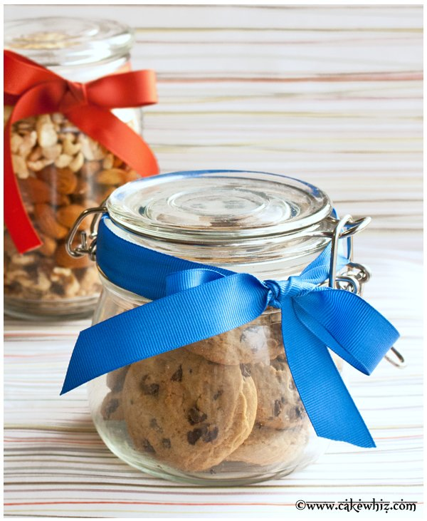 easy ways to package edible gifts 8