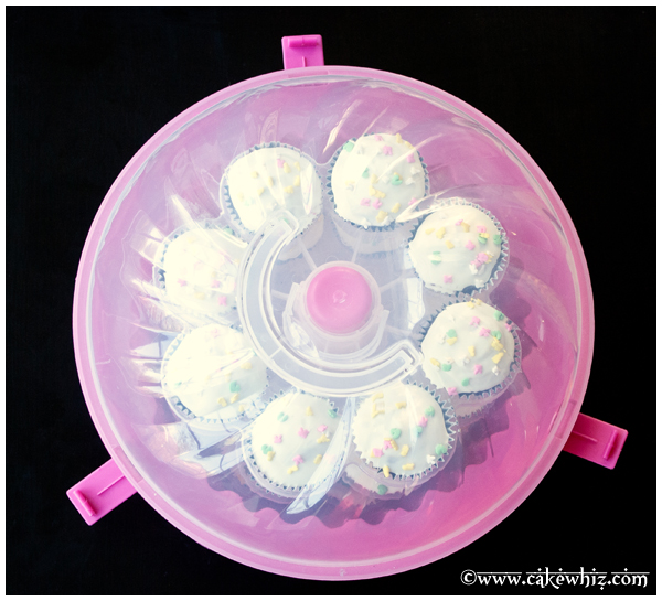 best cupcake caddy ever 5