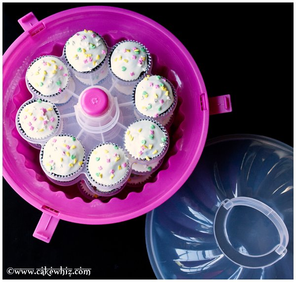 best cupcake caddy ever 6