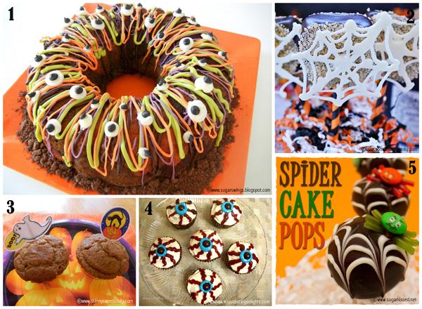 30 halloween sweet savory treats 1