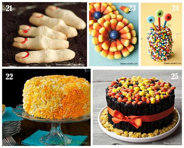 30 halloween sweet savory treats 5