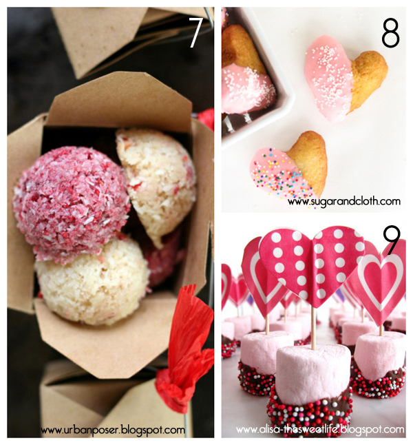 pink treats for valentine's day 3