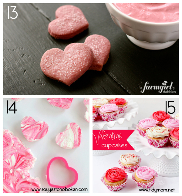 pink treats for valentine's day 5