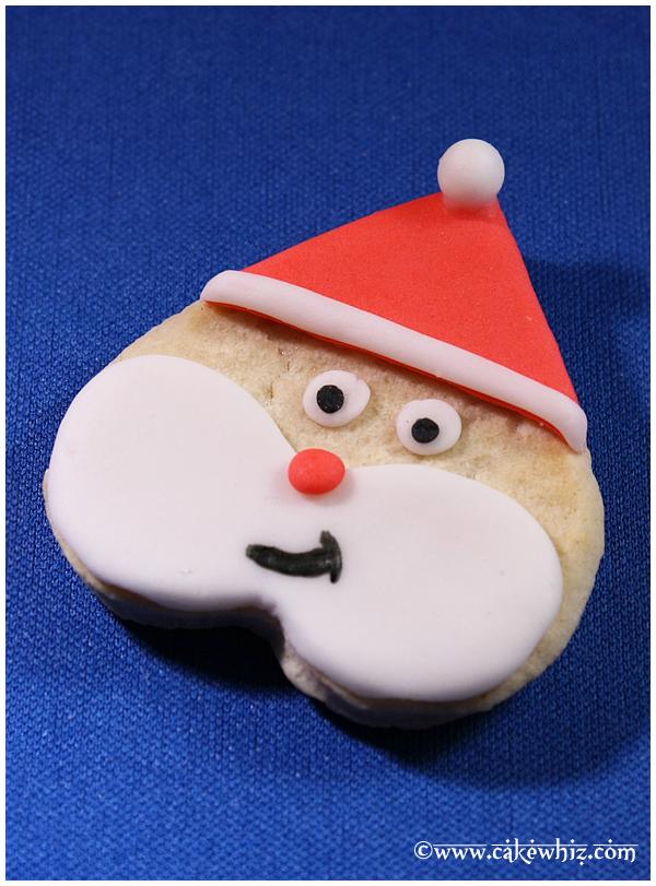 Heart Cookies Cakewhiz