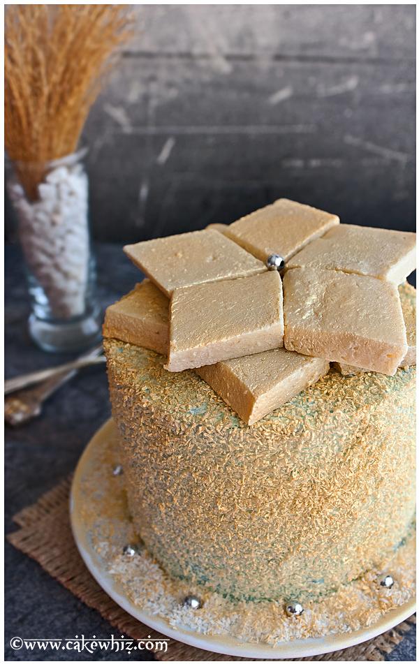 Cake recipes with halva