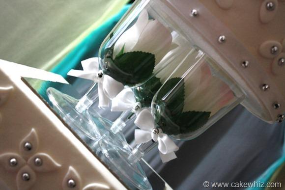 Wedding Cake Tutorial 4