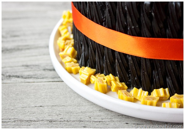 halloween twizzler and candy cake 20