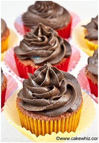 Best Chocolate Buttercream Frosting Recipe