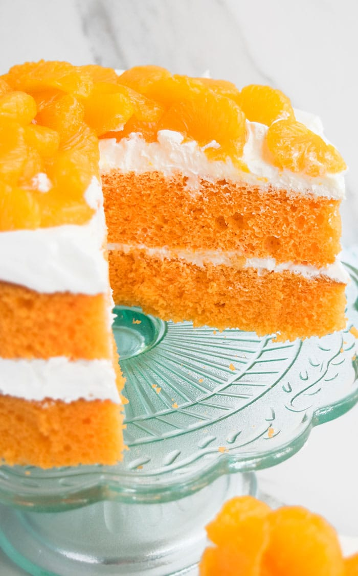 Best Orange Cake From Scratch And Cake Mix Cakewhiz