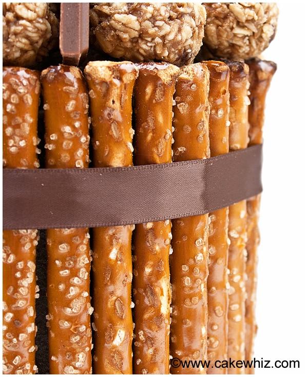 pretzel cake 10