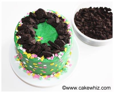 easter egg cake 10