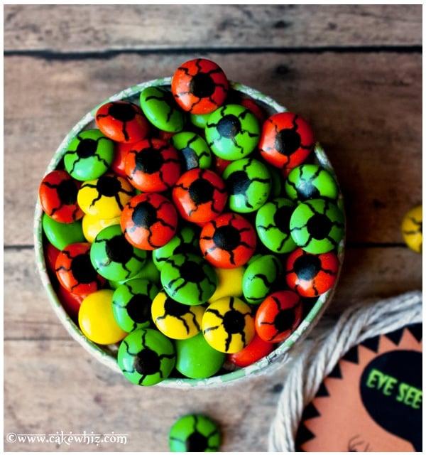 16 fun halloween treats to inspire you 14