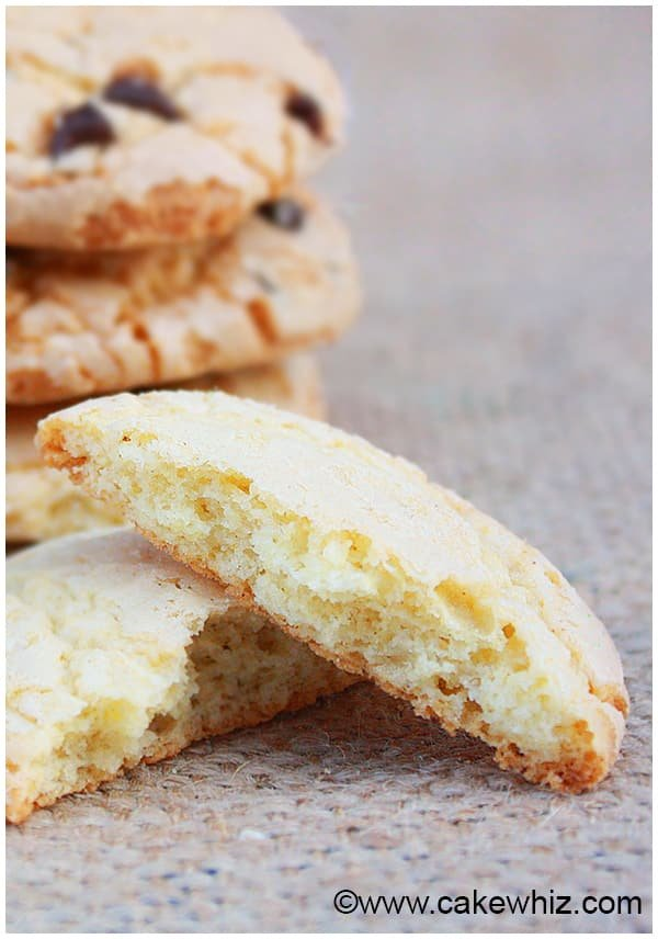 Crackly Sugar Cookies Recipe 3