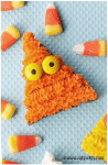 candy corn monster cookies 2