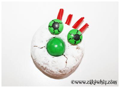 halloween monster donuts 11