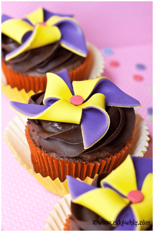 easy pinwheel cupcakes 4