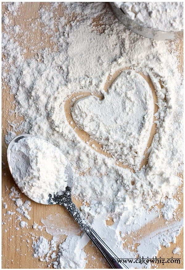 how-to-make-homemade-cake-flour