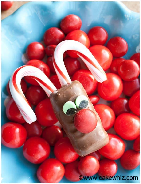 rudolph chocolate bars 5