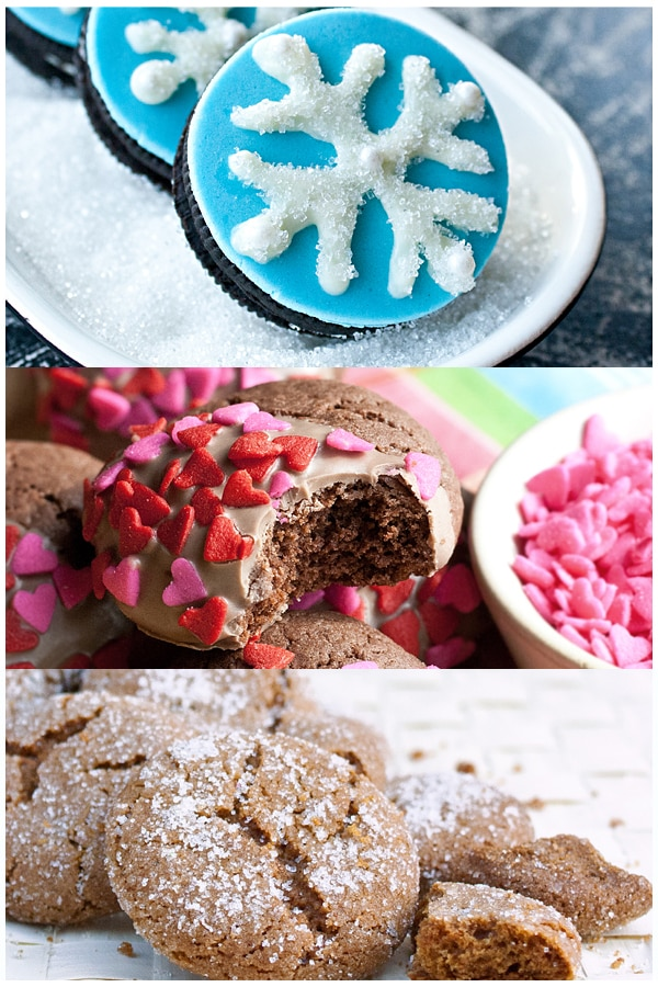 best christmas cookies for gifting cakewhiz - Best Christmas Cookies 2014