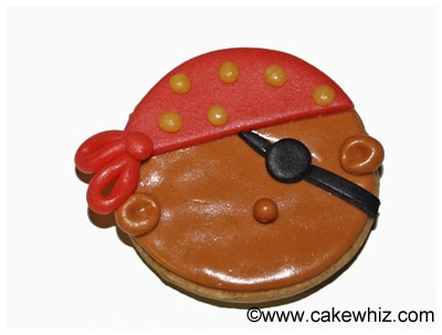 pirate cookies 12