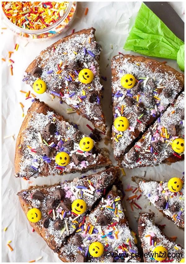 best banana chocolate chip cake 11