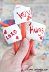 easy valentine's day marshmallow pops 2