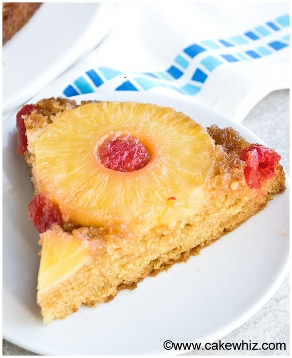 best pineapple upside down cake 11