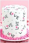 easy love cake 0