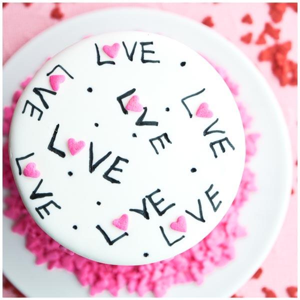 easy love cake 20