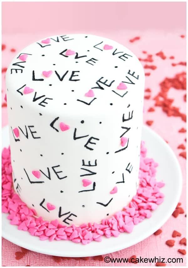 easy love cake 5