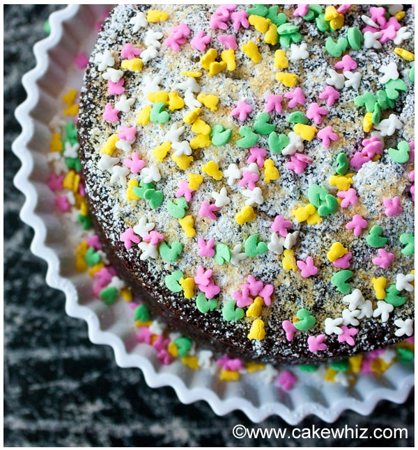 best chocolate cake and cupcakes 6
