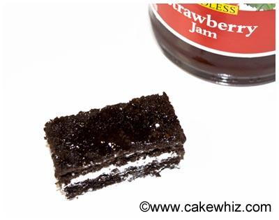mini love letter cakes 15