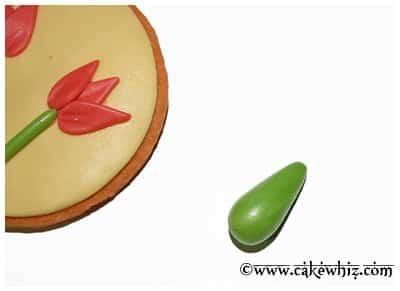 tulip cookies 10