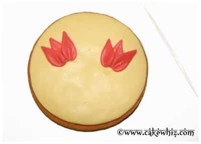 tulip cookies 13