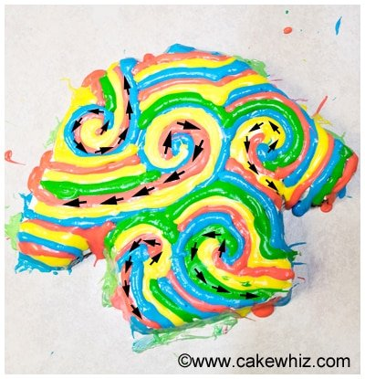 how-to-make-a-tie-dye-shirt-cake-19