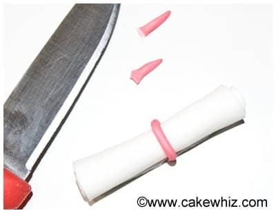 how to make graduation diploma cupcakes 25