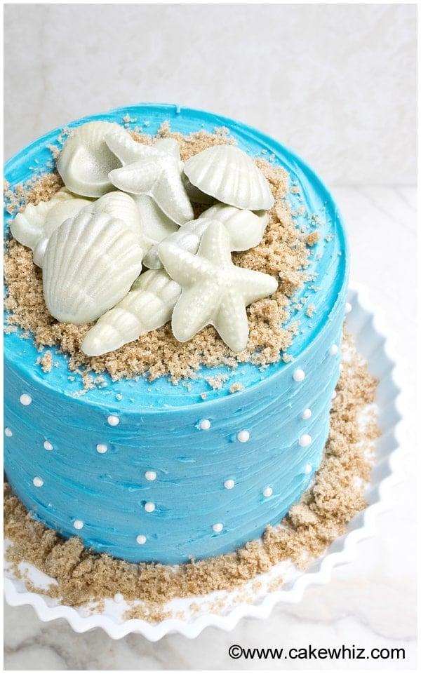 Easy Creative Cake Designs