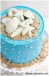 easy beach cake