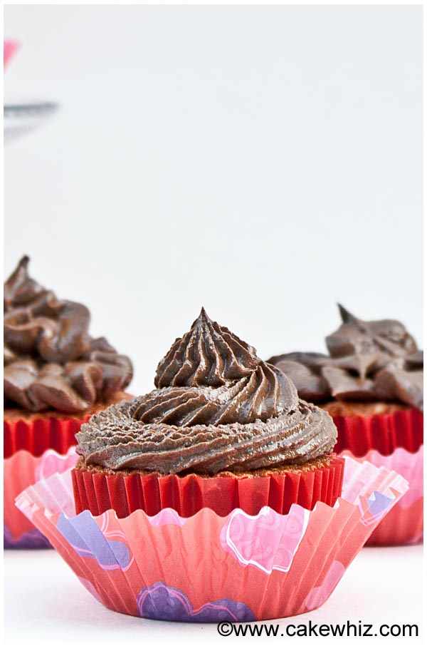 how to decorate cupcakes 2