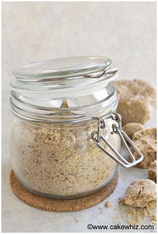 how to make brown sugar soft again 3