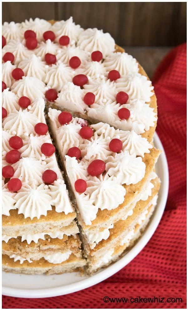 ginger ale cake 7