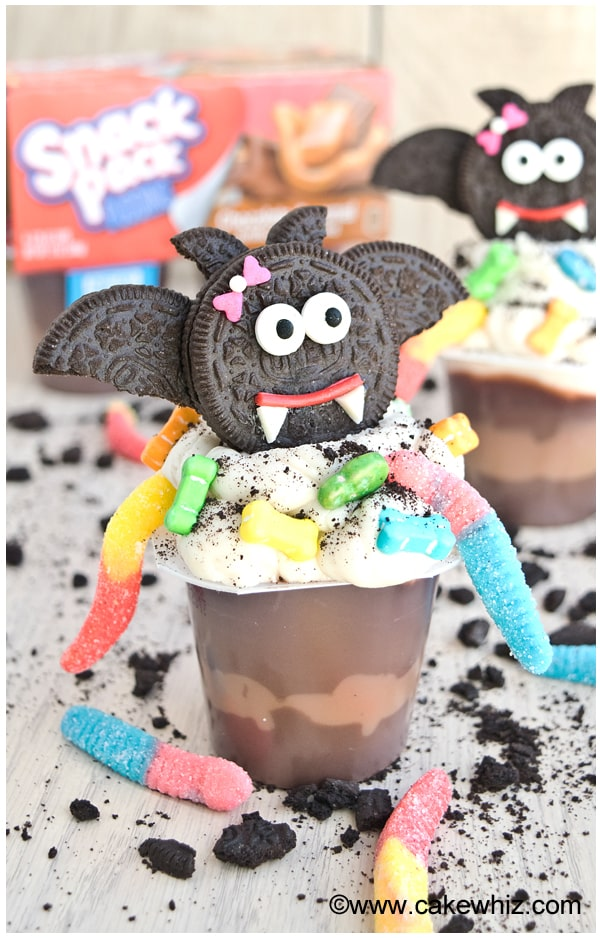 miss dracula pudding cups 1