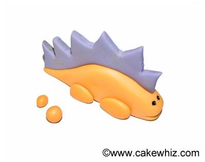 dinosaur cupcakes 12