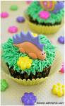 easy dinosaur cupcakes 3