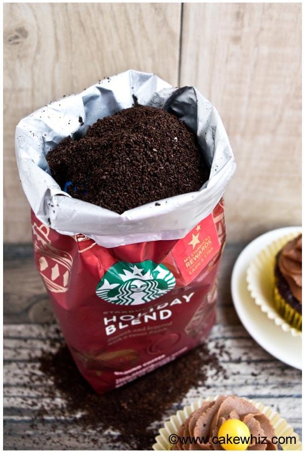 Starbucks Campaign 1