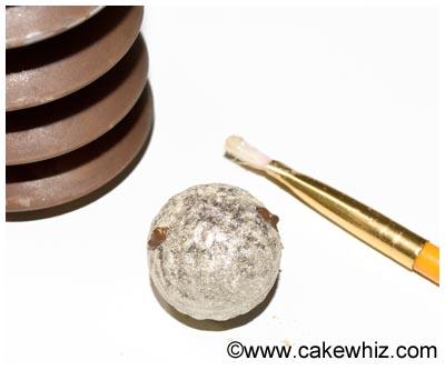 harry potter golden snitch truffles 11