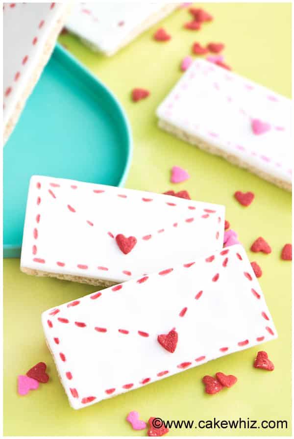 mini love letter cookies 1