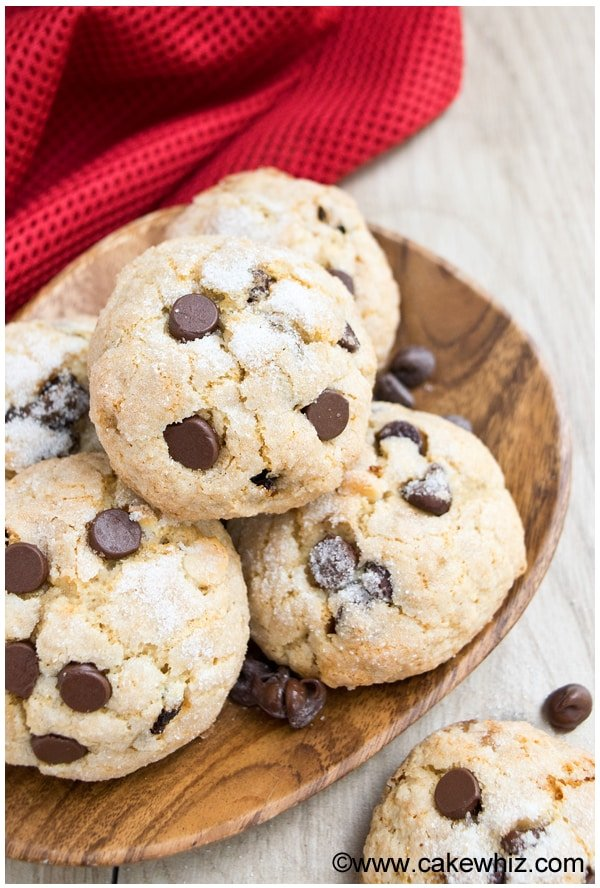 Ricotta Cheese Cookies 3