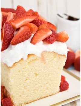 Sour Cream Pound Cake Recipe Cakewhiz